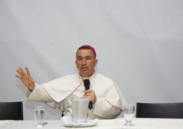 Amenazas de muerte contra el obispo de Buenaventura