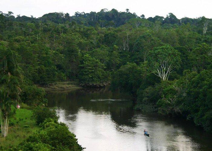 Comunidades rechazan alianza del PNUD y GEOPARK en Putumayo