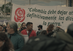 Asesinan a Jesús Danilo Mora Londoño, firmante del Acuerdo de Paz