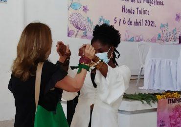 'Estamos Listas' realiza su primera Convención Nacional Feminista