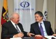 Guillermo Lasso, banquero de derecha, el nuevo presidente de Ecuador