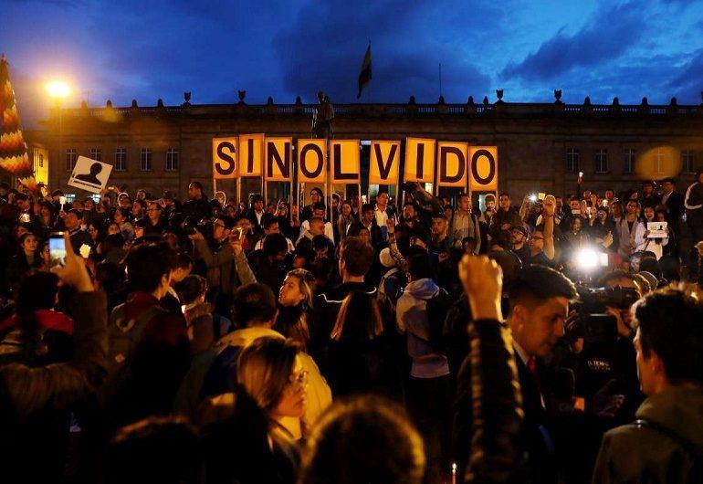 9 de abril: Día de las Víctimas y paro nacional