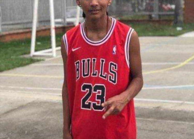 Marcelo Agre: Menor de edad asesinado por agente de Policía