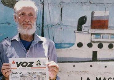Torturan y asesinan a Francisco Giacometto, lider histórico de la JUCO