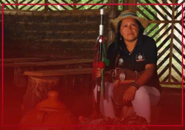 Asesinan a gobernadora indígena Sandra Liliana Peña en Caldono, Cauca