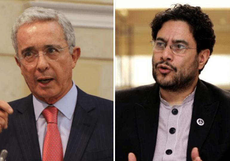 Hemos entrado en el fin del fin de Álvaro Uribe: Iván Cepeda