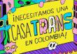 Red Comunitaria Trans fue hostigada hasta perder su sede en Bogotá