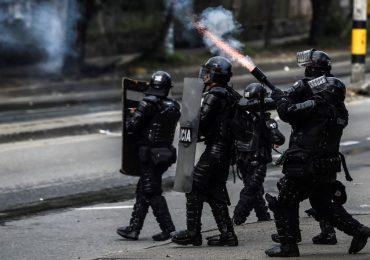 Gachancipá y Tocancipá en alerta por detenciones y agresiones en Paro Nacional