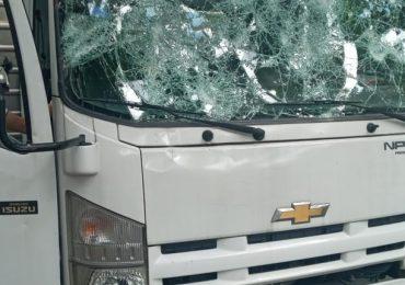 Cali: presentan pruebas de que policías se hacen pasar por civiles armados