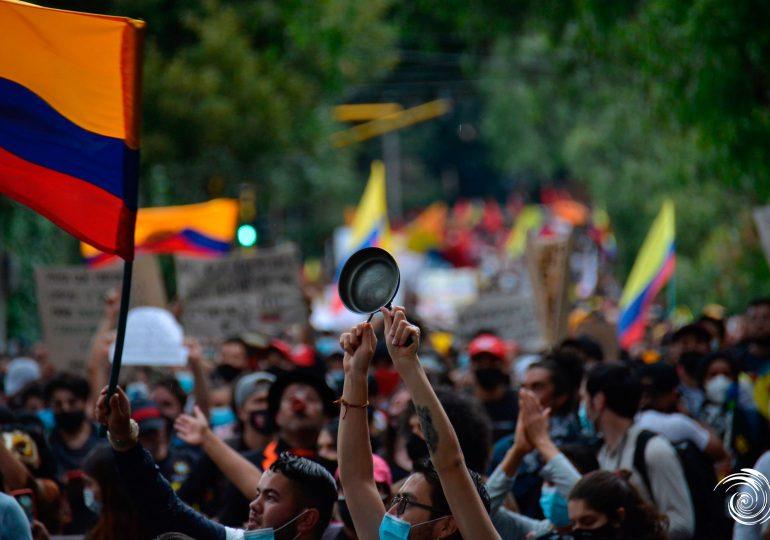 75% de los colombianos apoya el Paro Nacional: Datexco