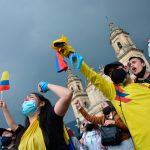 Misión internacional exige al Gobierno colombiano garantizar el derecho a la protesta social