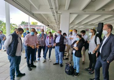 Comisión de Paz y observadores internacionales constataron violaciones de DDHH en Cali