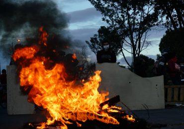 Por Crímenes de lesa humanidad cometidas en el Paro Nacional, Iván Cepeda denuncia a Duque, militares y policías de alto rango ante la CPI y la ONU