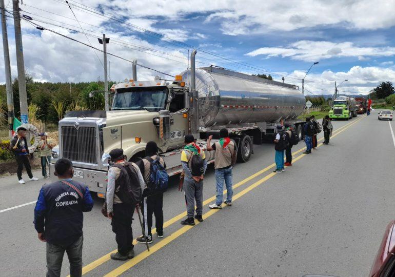 Atentan contra Guardia Indígena que protege corredor humanitario en Cauca