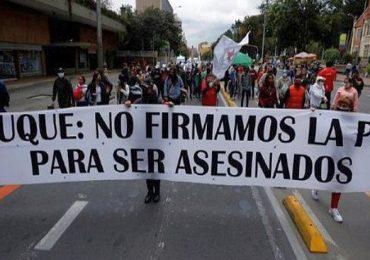Asesinan a la firmante del Acuerdo de Paz Norelia Trompeta en el Cauca