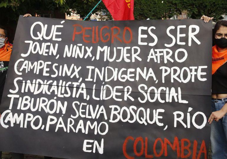 6 personas asesinadas en masacre en Valle del Cauca