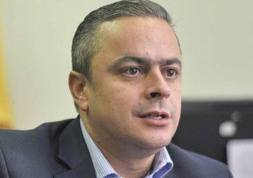Juan Camilo Restrepo Gómez es el nuevo Alto Comisionado de Paz en Colombia