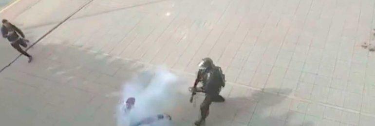 Hubo «uso dirigido de las armas de fuego» contra manifestantes: Parlamentarios alemanes