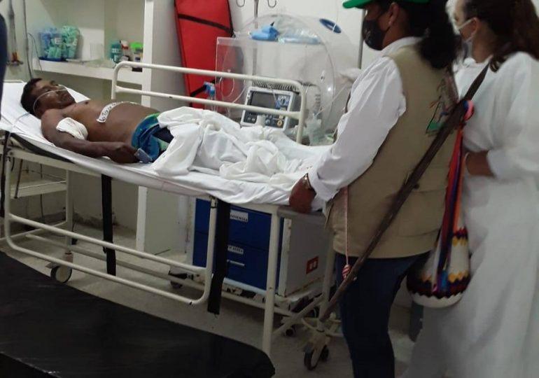 Indígenas y campesinos son atacados por policías y  militares en Putumayo