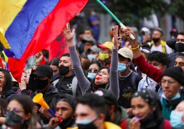 Frenar el abuso policial es garantía para el diálogo: Carta a autoridades eclesiales