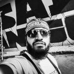 Tanqueta del ESMAD acaba con la vida del artista Hip Hop bogotano Dylan B Lion