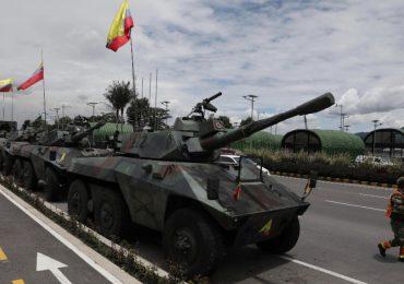 Militarización y violencia del gobierno bloquearon el diálogo: Comité del Paro