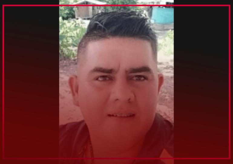 Yovani Laguna: líder social asesinado en Putumayo
