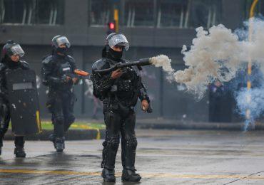 21 personas asesinadas por la policía es el balance de DDHH del Paro Nacional