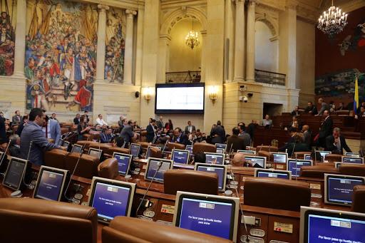 Víctimas del conflicto armado en Colombia tendrán 16 curules de paz en el Congreso