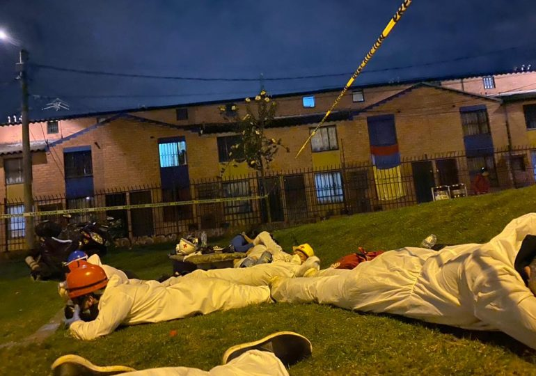 Este 9J atacaron con armas de fuego a manifestantes en Cali, Popayán y Bogotá
