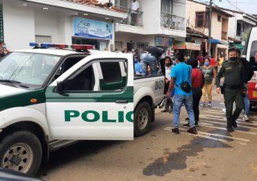 Seis víctimas deja 'plan pistola' en Santander de Quilichao