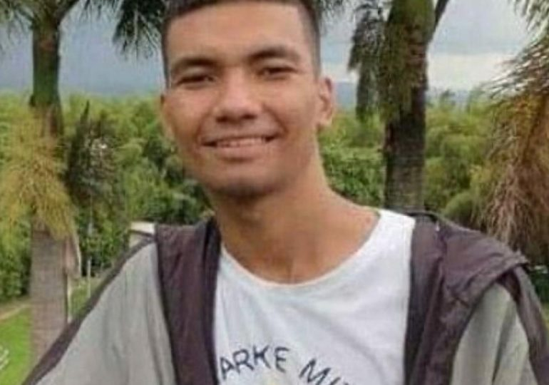 Asesinato de Santiago Ochoa, aumenta la preocupación por los desaparecidos