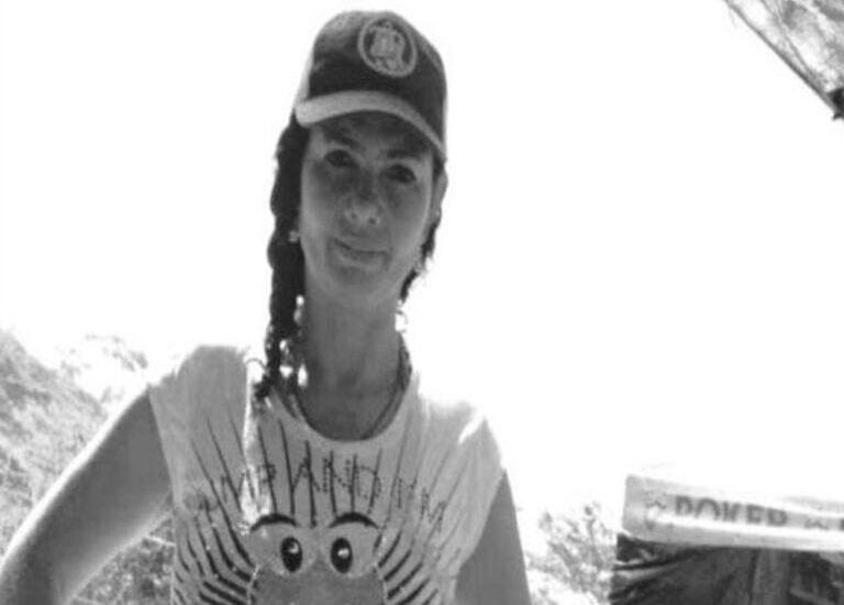 Se confirmó el asesinato de Diana Jaramillo Henao en el Valle de Aburrá