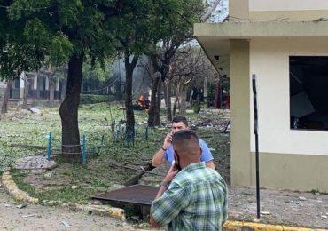 Revelan nuevos datos sobre explosión en la  Brigada 30 de Cúcuta