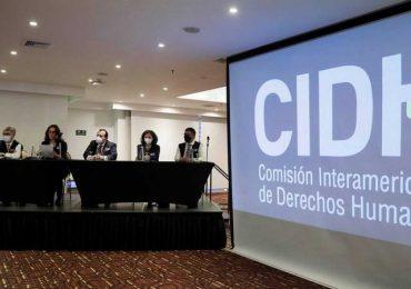 Así fue el primer encuentro entre la CIDH y la sociedad civil en Colombia