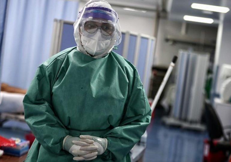 Por colapso del Sistema Sanitario no es oportuna la reapertura: Gremios Médicos