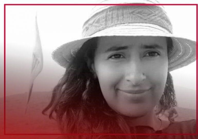 Murió Beatriz Caro, comunicadora indígena  herida en Plan Pistola en Santander de Qulichao