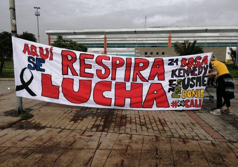 Espacio Humanitario 'Al Calor de la Olla' rechaza acusaciones de Concejala Lucía Bastidas