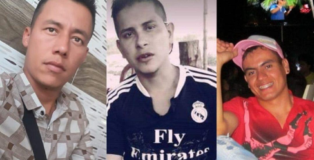 Tres jóvenes fueron asesinados en nueva masacre en Ocaña, Norte de Santander