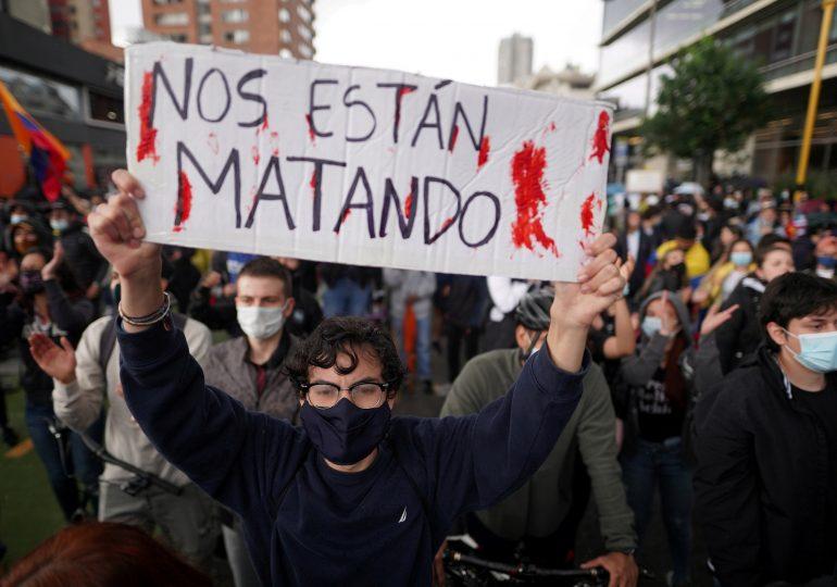 """El Paro Nacional expresa un """"malestar social sin precedentes"""" Misión de la ONU"""