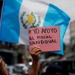 Guatemala exige renuncia del presidente y la fiscal general en Paro Nacional