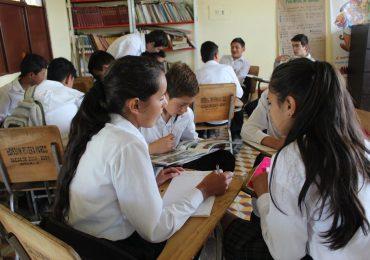Colombia: Formación para el impulso rural
