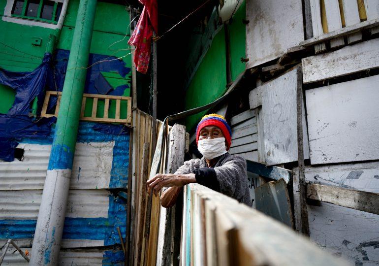 Asentamientos en Bogotá: Historias de desplazamiento, migración, pobreza y abandono estatal