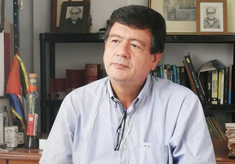 Revelan plan de atentado contra Alberto Tejada de canal 2