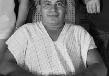 Asesinan al líder social Oswaldo Pérez en Montecristo, Bolívar