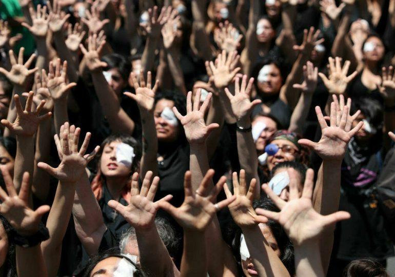 Impunidad y tortura que implican ser víctima de lesiones oculares en la protesta social