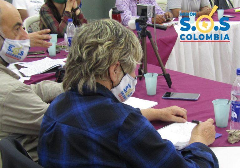 Estado Colombiano usa técnicas de combate contra la protesta social: Misión de Observación