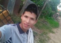 Firmante de paz Yeison Andrés Sarmiento fue asesinado en Guaviare