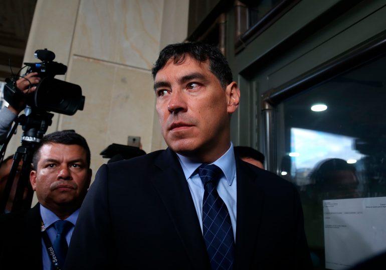 Corte Suprema de Justicia mantendrá bajo su fuero investigación contra Álvaro Hernán Prada