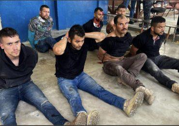 ¿Paramilitarismo de exportación? 26 militares capturados como autores de asesinato de presidente de Haití